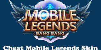 Cheat Mobile Legends Skin
