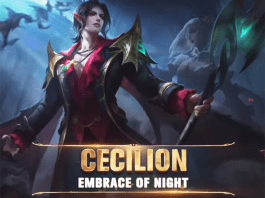 Cecilion Hero Guide