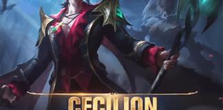 Cecilion Hero Guide