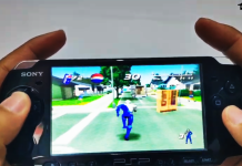 Best PSP Games 2020
