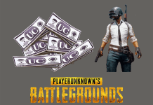 Top Up UC PUBG Mobile