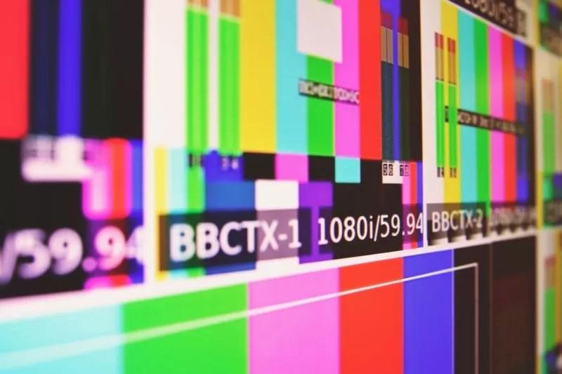 Como calcular o tamanho da Sua TV LCD