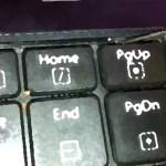 Atalhos de teclado para usar no Word