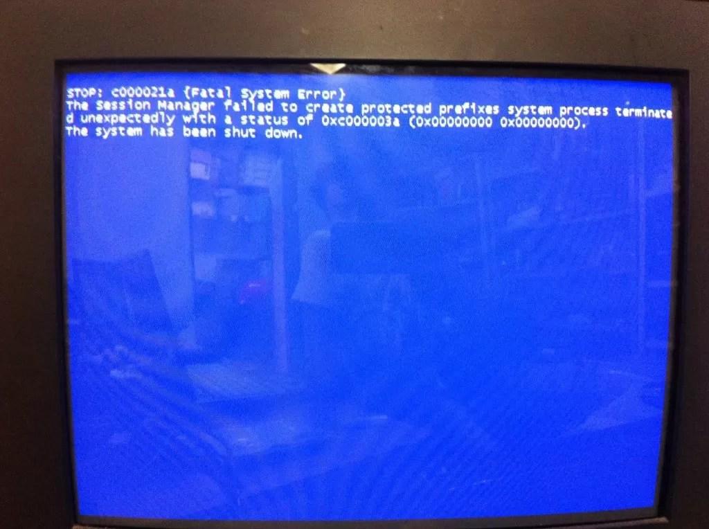 Como solucionar o problema do windows que não liga