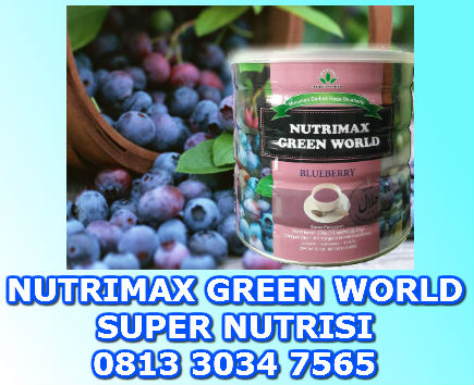 apotik jual nutrimax green world