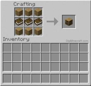 Add Items to make a Bookshelf