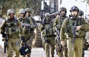 Marzo, l'occupazione ha arrestato 330 palestinesi e ne ha uccisi 3