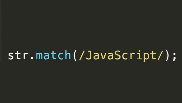 JavaScript Regular Expressions, 20+ powerful examples