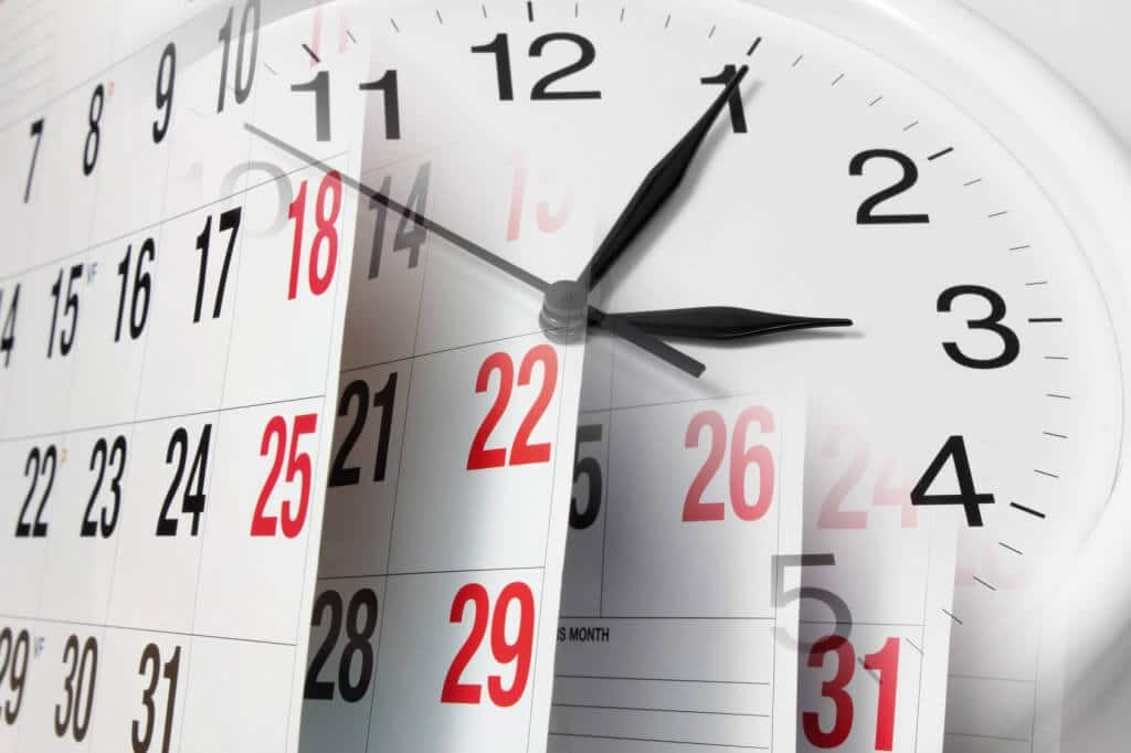 JavaScript Date And Time Formats