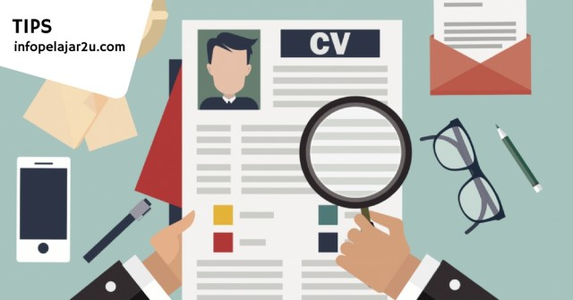 Tips Menulis Resume