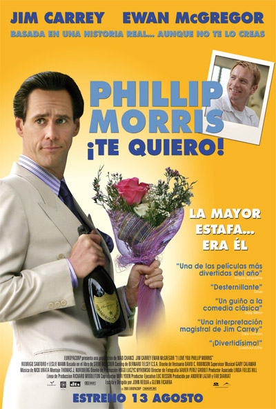 Philip morris te quiero