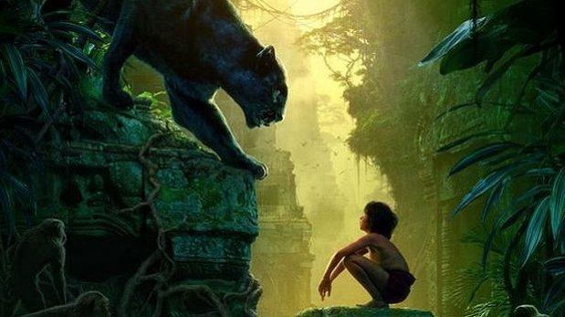 Nueva Version de el Libro de la Selva