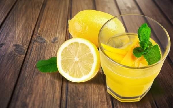 Cara Membuat Minuman Lemon Untuk Diet