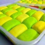 Nikmatnya..! Aneka Olahan Biji Durian Buatan Sendiri