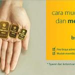 Cicilan Emas di Bank Syariah Mandiri