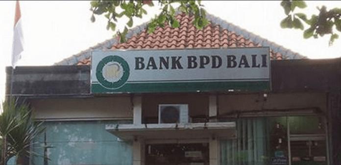 kantor cabang bank bpd bali