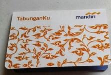 Buku Tabunganku Bank BSM