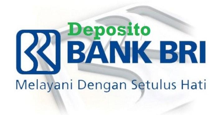 Deposito Bank BRI