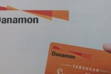 kartu super combo bank danamon