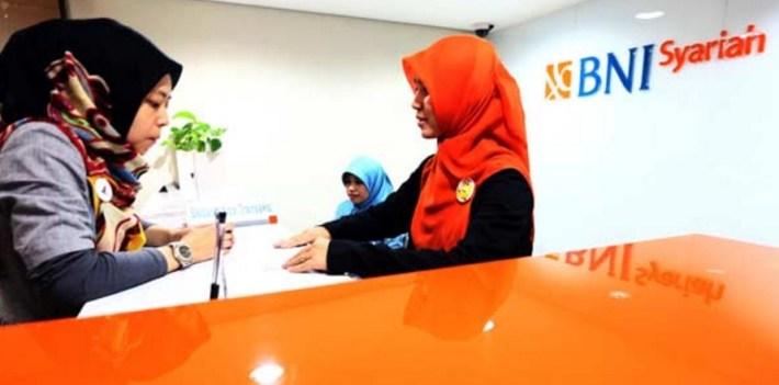 Pengajuan Pembiayaan Kredit BNI Syariah Wirausaha