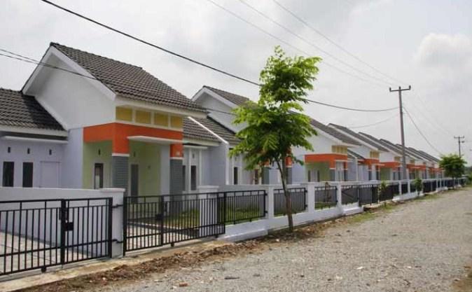 Rumah Bersubsidi