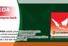 Tabungan Simpeda Bank Bengkulu
