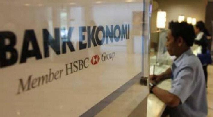 Buka Tabungan Bank Ekonomi