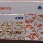 Syarat Tabunganku Bank BCA , Setoran Awal Rp 20 Ribu