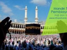 Pembiayaan Ibadah Haji dan Umroh