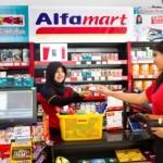 Pinjaman Ritel: Kredit Waralaba ALFAMART Bank BRI
