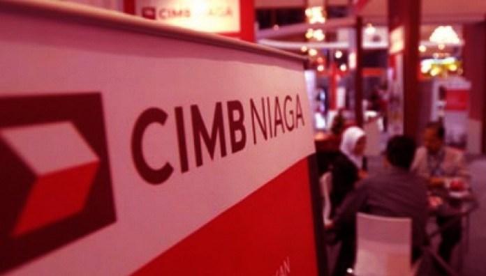 Kredit Migas Bank CIMB Niaga