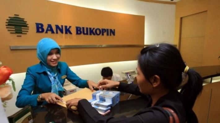 KPR Bank Bukopin
