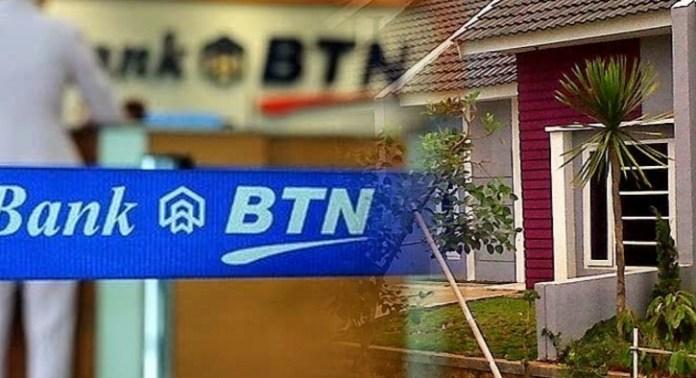 KPR Rumah Subsidi Bank BTN