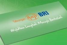 Tabungan Haji Bank BRI
