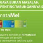 Permata Me! , Tabungan Bank Anak Muda dari Bank Permata