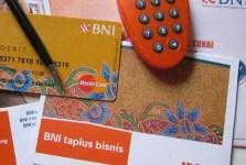 Buku Tabungan BNI Taplus Bisnis