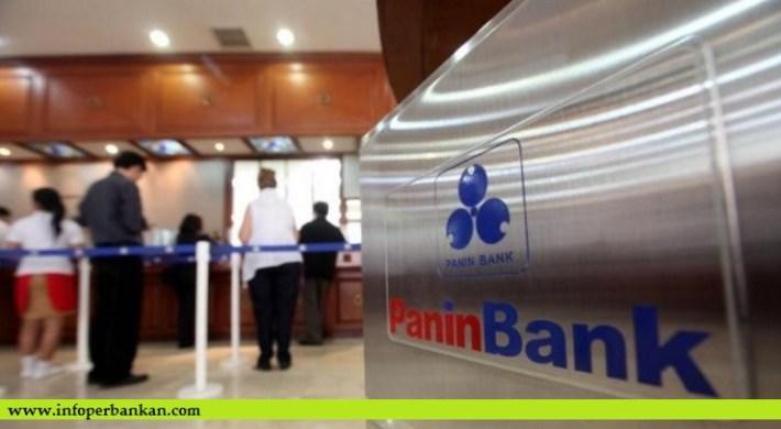 Buka Tabungan Bank Panin