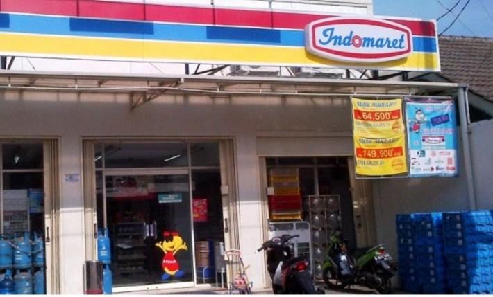 Minimarket Indomaret