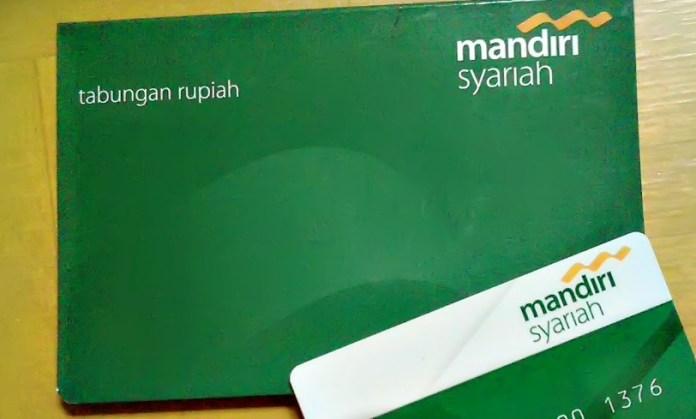 Tabungan Rupiah Bank BSM