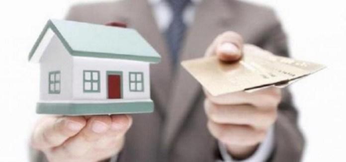 Cara Kredit Rumah