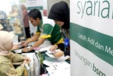 Kredit Pensiunan Syariah BSM