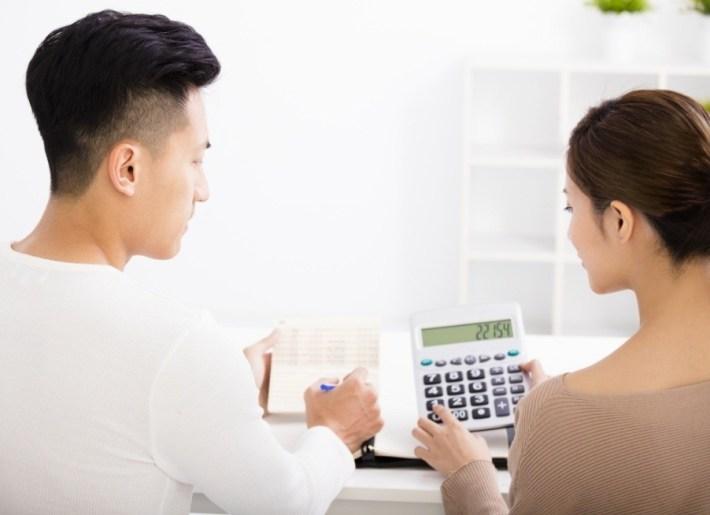 Masalah Keuangan Rumah Tangga