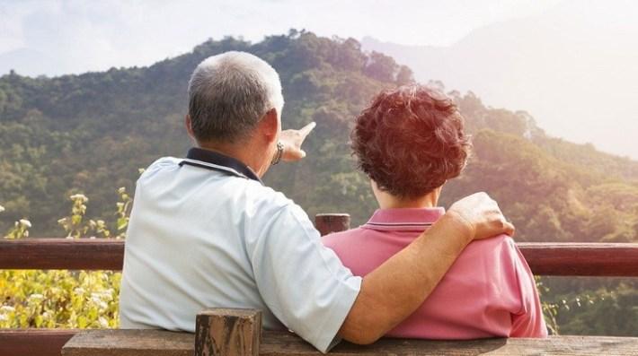 Mempersiapkan Usia Pensiun