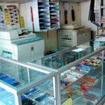 Rincian Modal Usaha Fotocopy dan Alat Tulis (ATK)