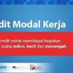 Pengertian Kredit Modal Kerja