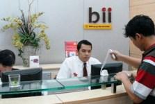 Pinjaman KTA Bank BII