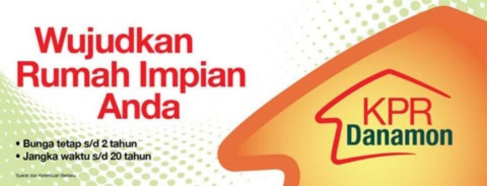 Program KPR Bank Danamon