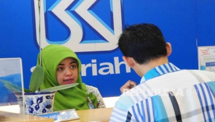 Tabunganku Bank BRI Syariah