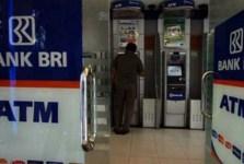 Tarik Tunai di ATM Bank BRI