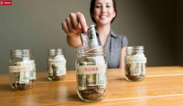 Tips Mengumpulkan DP Rumah